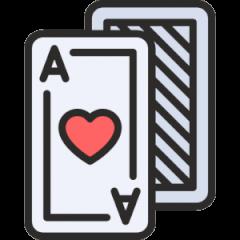 alternatieve inzetten blackjack