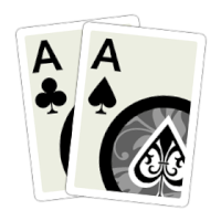blackjack aas in je hand