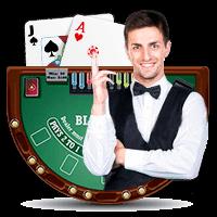 limieten bij de blackjack tafel